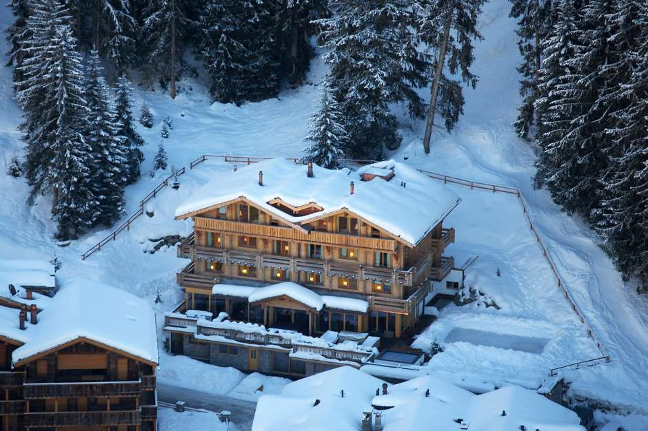 Revealing the best a-list European ski resort