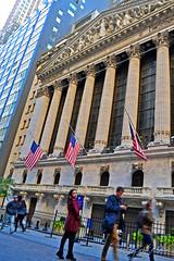 New York Stock Exchange NYSE Wall Street Manhattan New York City NY P00347 DSC_1277
