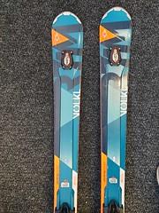 Völkl RTM 86 UVO 172 cm + Marker iPT WR XL 12 FR D - titulní fotka