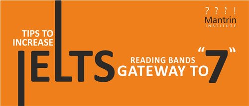 Best IELTS Institute in Chandigarh for Reading Task