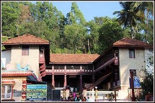 9353 - Kaleshshwara   Temple, Kalasa