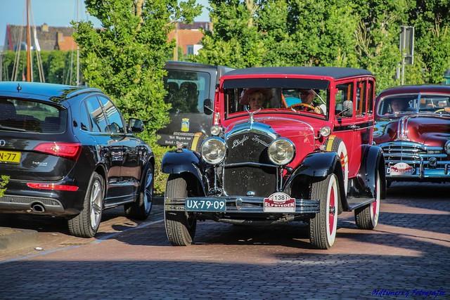 1928 Chrysler 80 - UX-79-09