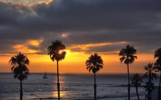 Sunset 3-8-9-19