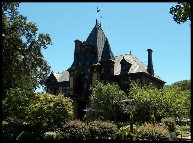 The Rhine House