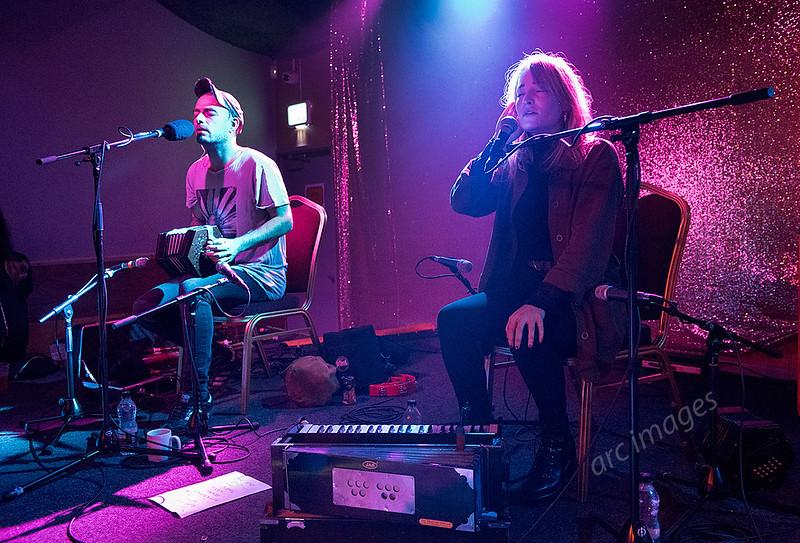 Lankum, Leeds Brudenell Social Club 14/11/19