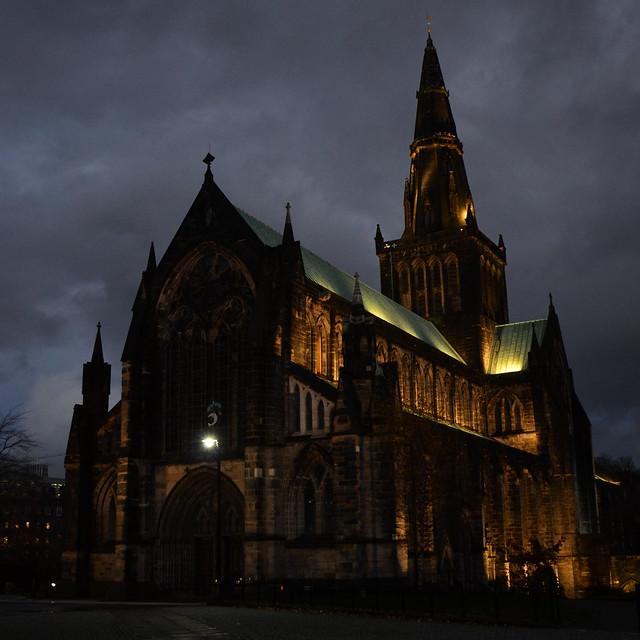 High Kirk of Glasgow