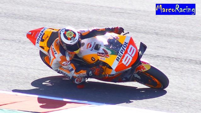 Jorge Lorenzo last grand prix in MotoGP