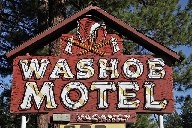 Washoe Motel