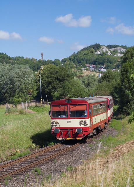 ČD 810.072-9, Os23110, Štramberk, 325