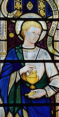 St John (Ninian Comper, 1914)