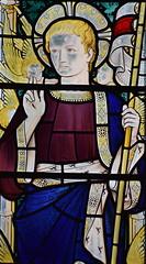 The Risen Christ (Ninian Comper, 1914)