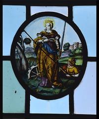 St Catherine (17th Century, continental)