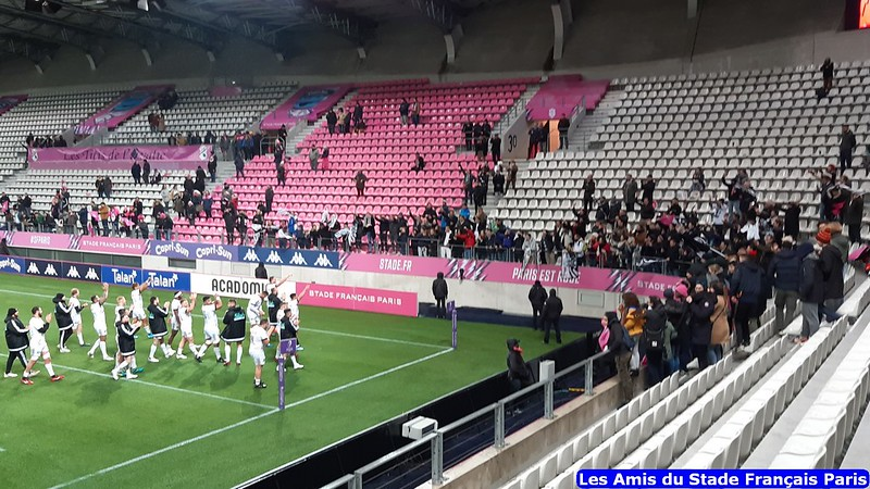 Stade vs Brive Challenge - 15 novembre 2019