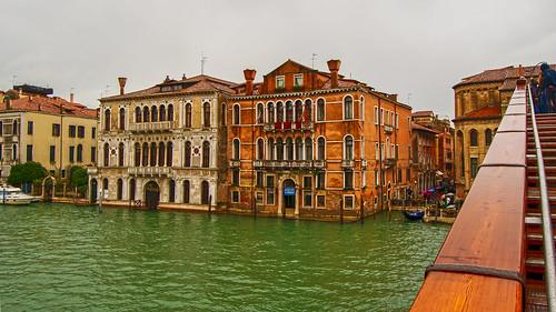 Academia, Venice, Italy