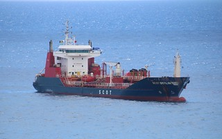 Scot Berlin, Bridgetown, Barbados 20191113 Tanker IMO 9255804