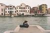 un abbraccio, Venezia 2018