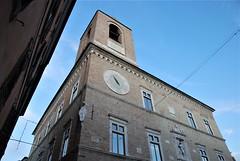 Biblioteca Comunale Planettiana, Jesi, Italy.