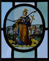 St Margaret (17th Century, continental)