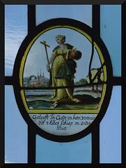 Faith  (17th Century, continental)