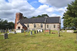 Hoveton St John