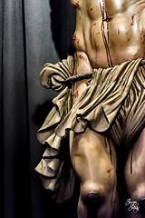 Cristo de la Séptima Palabra - Zaragoza 07
