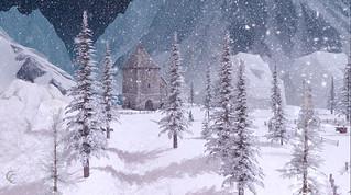 2019-11-16 Let it Snow
