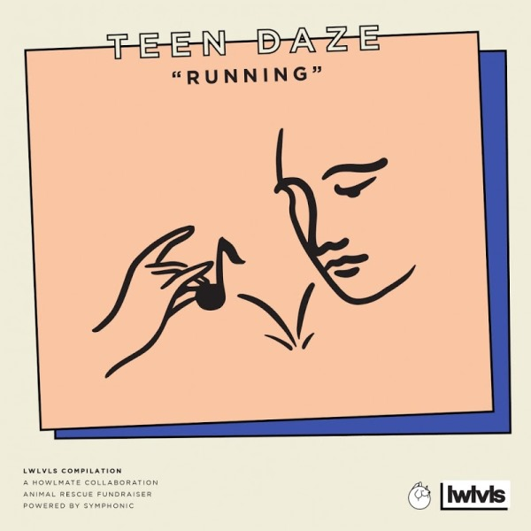 Teen Daze - Running