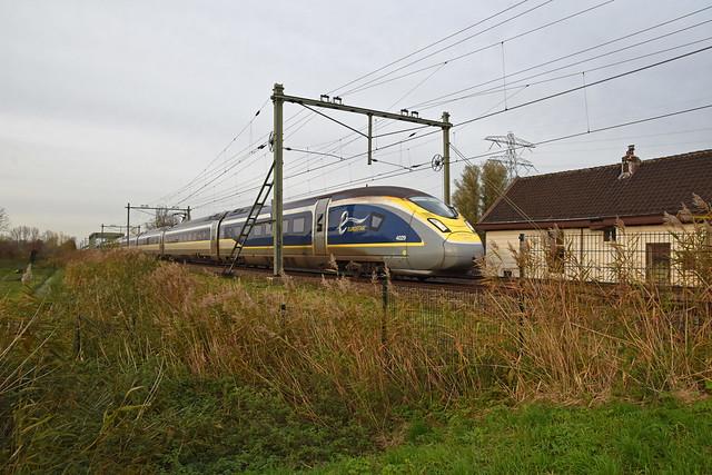 Eurostar Schiedam Kethel