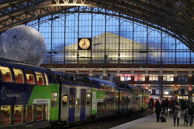 Lille Gare Lille Flandres