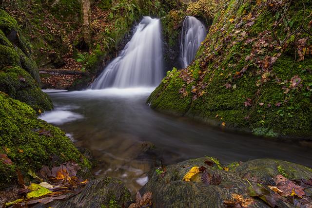 Wasserfall Maria Martental