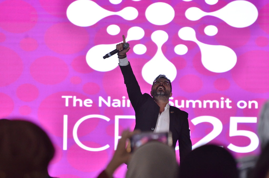 Summit Closing: A Global Call to Action
