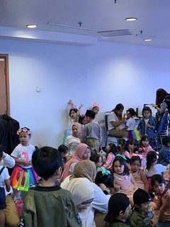 Zafeer's Concert 2019 @ Qdees