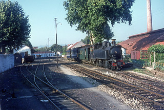 CP E207, Vila Real, 3 August 1970