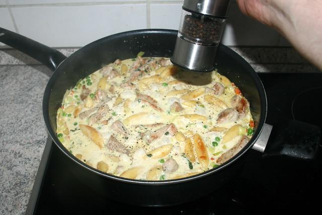 36 - Mit Salz & Pfeffer abschmecken