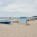 Playa de Torredembarra.
