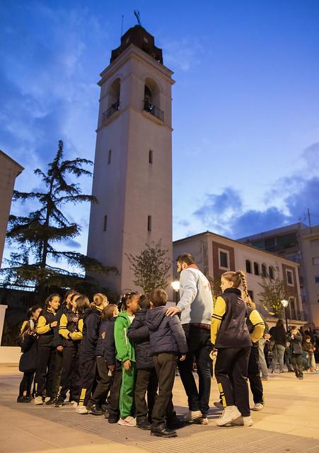 2019 Sant Marcel·lí, Espai Vital