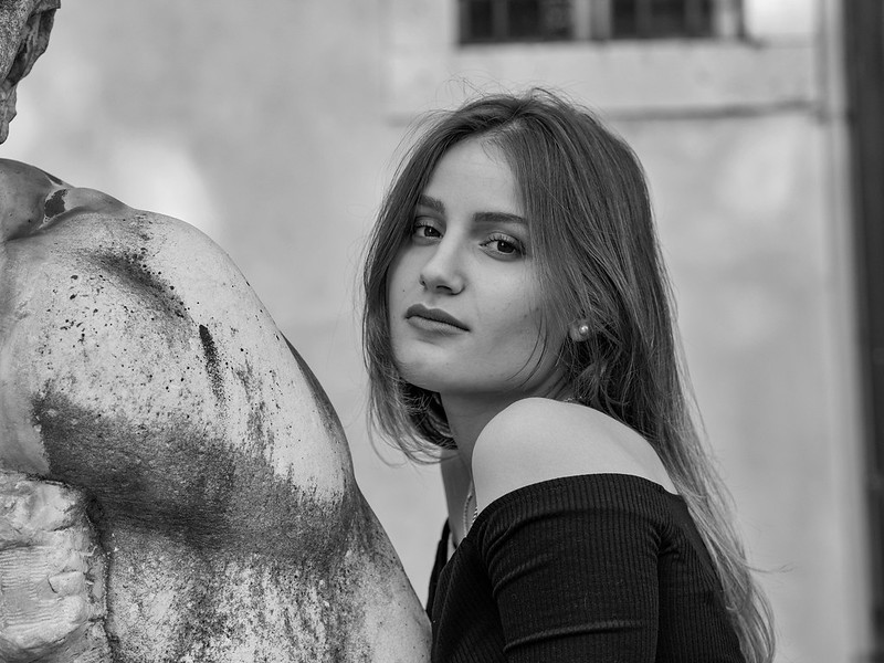 Giulia BW
