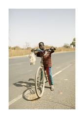 Portrait - Gambia