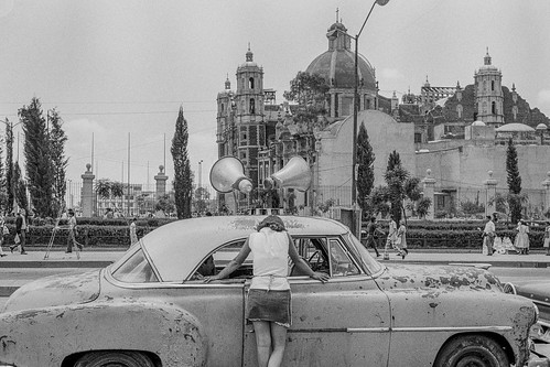 1974 Mexico City