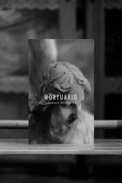 MORTUARIO - CEMENTERIO ULTRAMARINO 16.11.19