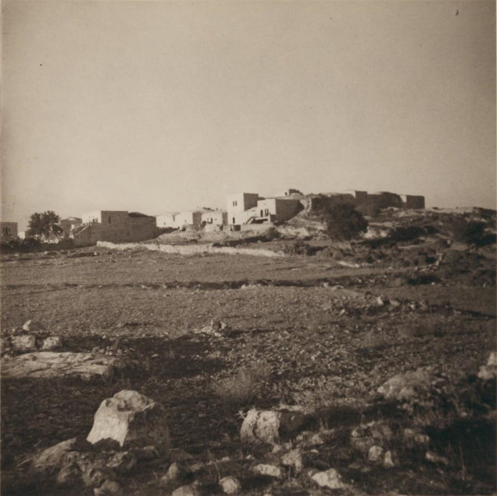 27 августа. Деревня Шафат
