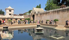 Yogyakarta - Taman Sari Water Castle