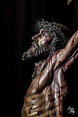 Cristo de la Séptima Palabra - Zaragoza 02
