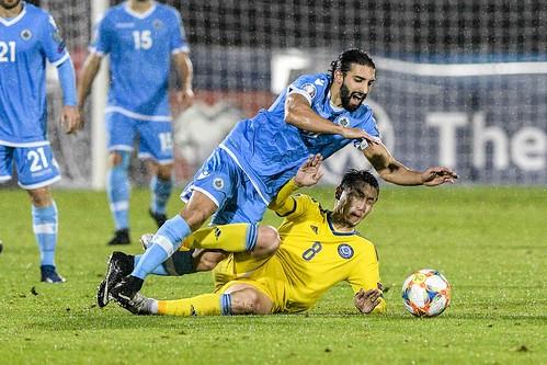 EQ | San Marino-Kazakhstan