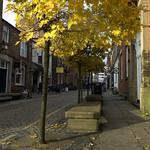 Winckley Street, Preston, Lancashire