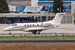 D-CHLR EMB 505 Phenom 300 Aero-Dienst GmbH AGP 19-10-19