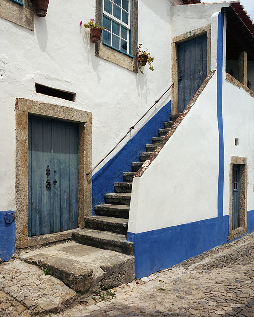 Houses of Óbidos