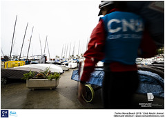 Trofeo Nova Beach 2019 / CNA Mallorca.