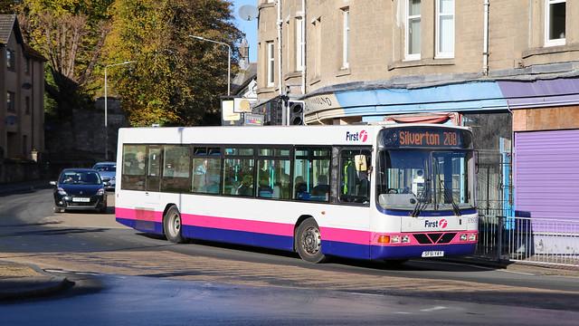 61609 SF51YAY First Glasgow