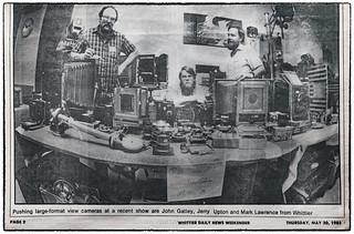 1985 Show Photo